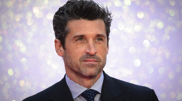 Viewers are going McDreamy over Patrick Dempsey on The Jonathan Ross Show