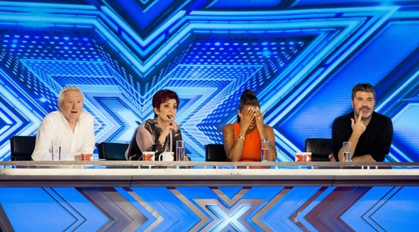 Has X Factor finally auditioned everyone in Britain?