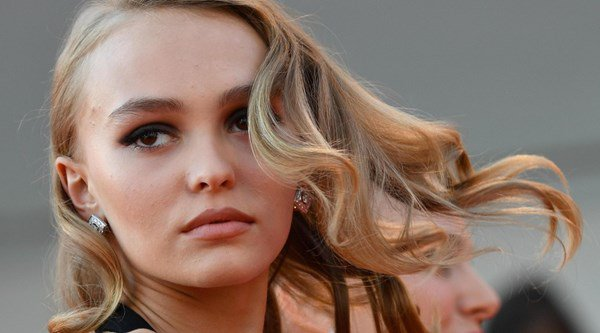 I couldn't imagine doing anything apart from acting, says Lily-Rose Depp