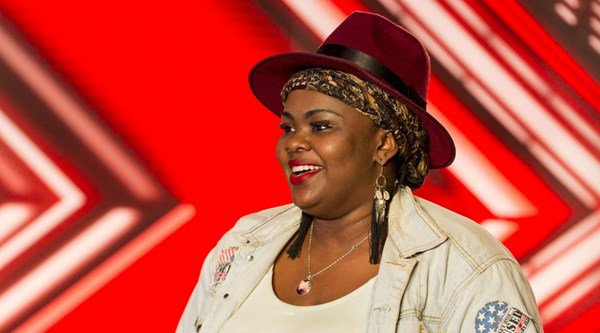 Anelisa Lambola stuns judges with her 'soulful' audition – nine YEARS after her X Factor debut