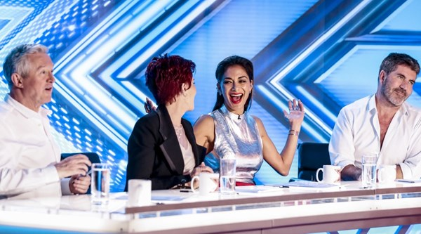 Young X Factor wannabe has fans REALLY feeling their age