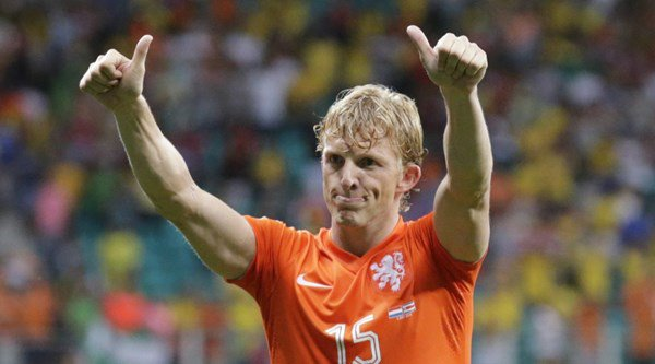 Dirk Kuyt may have just killed the Dab
