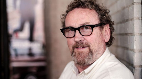 Actor Colm Meaney believes Sinn Fein's Martin McGuinness is 'an extraordinary statesman'