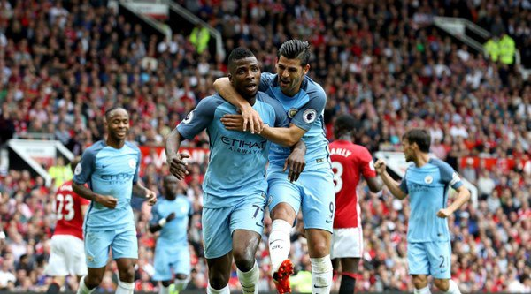 WATCH: Manchester City video reveals Nolito's unbelievable hugging record