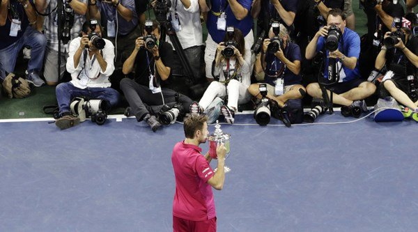 Is Stan Wawrinka better than Andy Murray after his US Open win?
