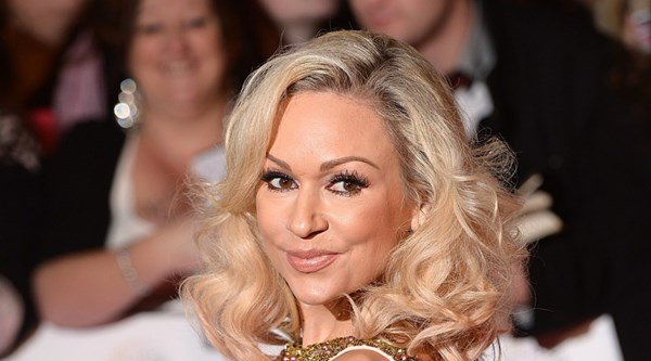 Strictly star Kristina Rihanoff reveals the struggle of her first month as a mother