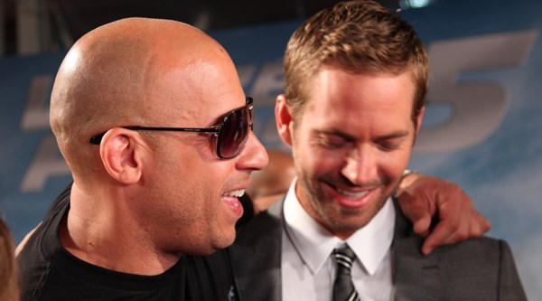 Vin Diesel remembers Paul Walker on his birthday