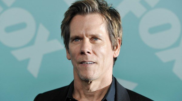Kevin Bacon is thrilled he was invited to Baconfest, but won't be able to make it