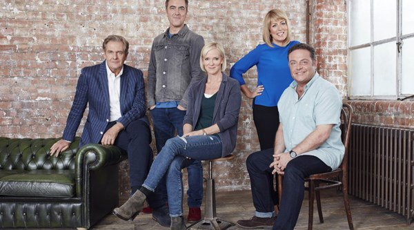 Cold Feet fans delighted as Karen gets cosy with Eddie