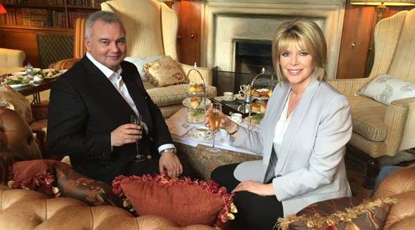 Eamonn & Ruth: How The Other Half Lives divided viewers over 'obscene' billionaires and their lavish spending habits