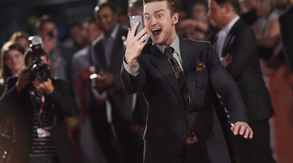 Justin Timberlake: Talking Heads concert movie changed my life