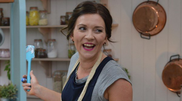 Batter banter: the best innuendos from this week's Bake Off