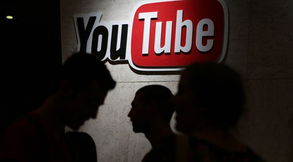 YouTube could pay more to artists under copyright law shake-up