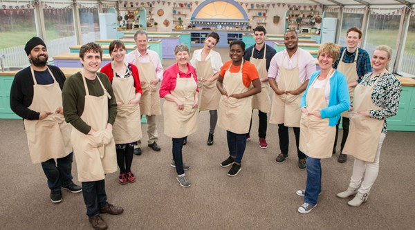 The Great British Bake Off contestants just started the great Yorkshire Pudding debate