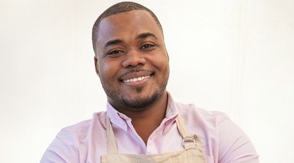 Bake Off heartthrob Selasi has a girlfriend and everyone is devastated
