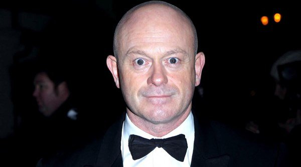 Why did a Ross Kemp reference on Bake Off get everyone giggling?