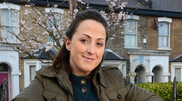 Residents left bemused after EastEnders' Sonia Fowler lands her dream job