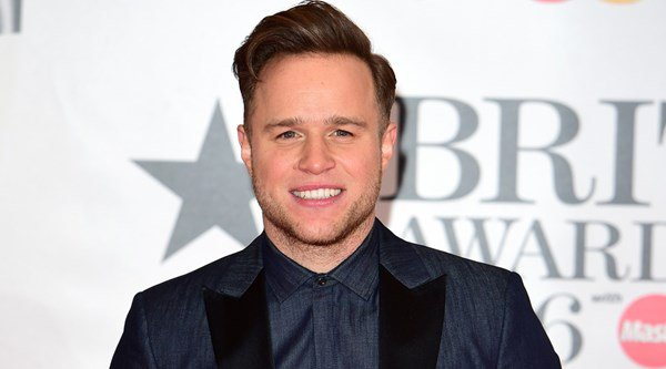 Olly Murs: I was tempted to try Tinder after romantic disasters