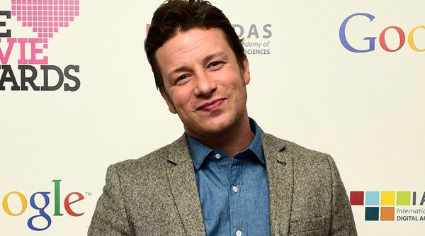 You'll never guess which Hollywood star is joining Jamie Oliver on his TV show…