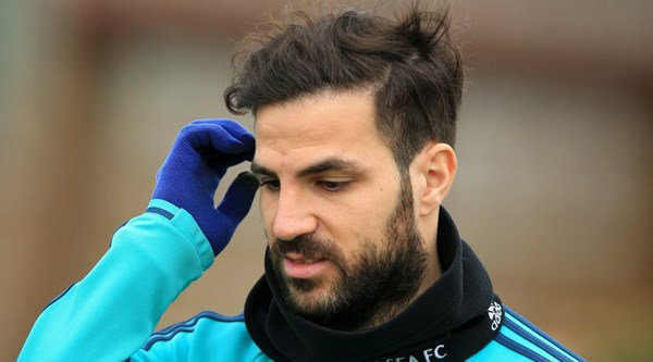 Premier League rumours: Cesc Fabregas on AC Milan's radar