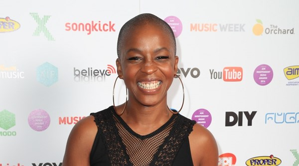 Julie Adenuga on her brother's Mercury Prize success: 'I'm holding back the tears right now, this is crazy'