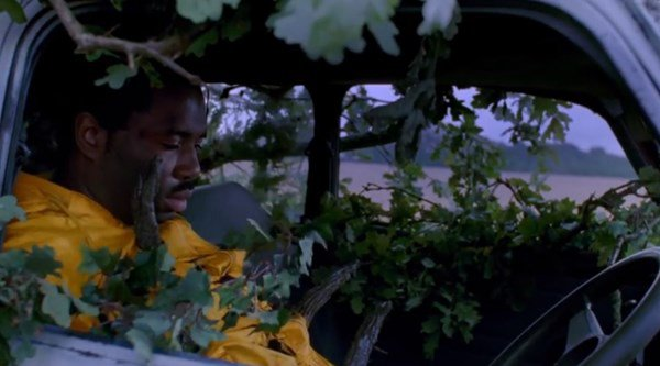 Watch Sampha's new video for Blood On Me