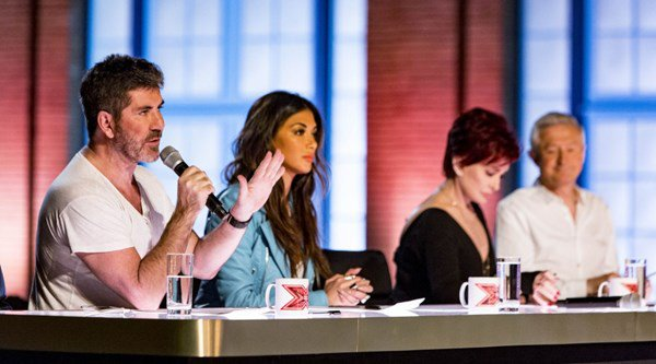 High octane drama for The X Factor as Bootcamp kicks off