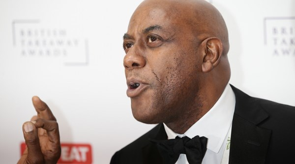 GBBO fans petition Ainsley Harriott to help show rise again