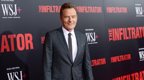 Bryan Cranston: I would have been a good policeman