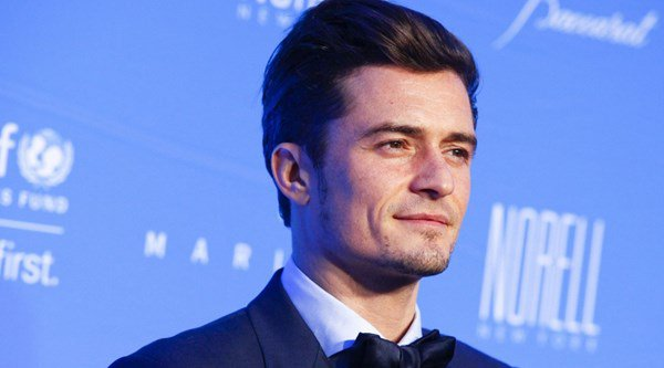 See Orlando Bloom's sex tape, and other things we've learned from his Instagram