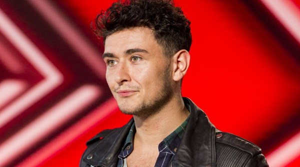 Waterloo Road fans were excited to see Josh on X Factor