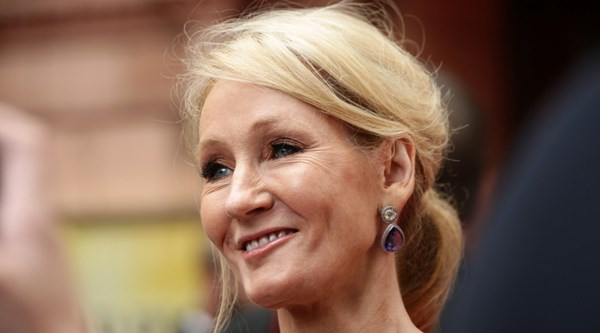 JK Rowling: Please don't give to orphanages