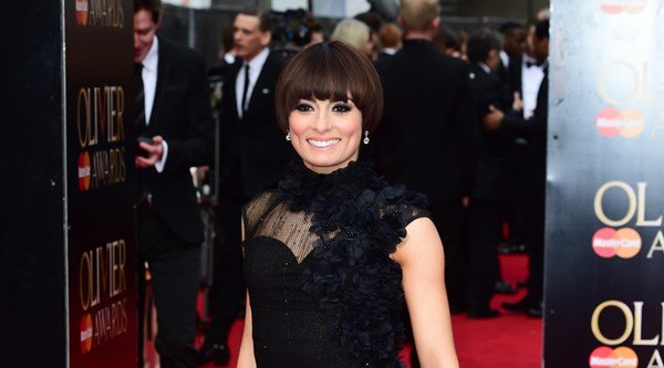 Strictly Curse sends celebrities mad, Flavia Cacace says