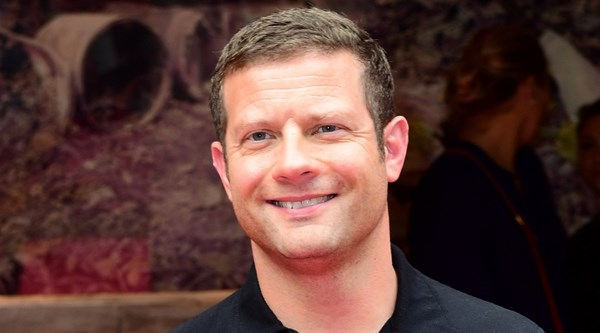 It's a yes for Dermot! Viewers think X Factor host deserves a chair himself