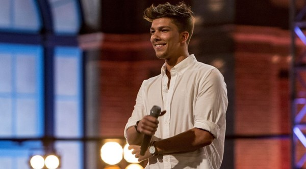 X Factor viewers blown away by Louis Tomlinson lookalike