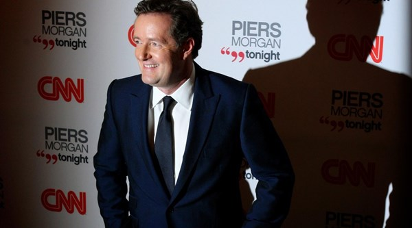 Piers Morgan and Gary Lineker reignite twitter spat over the importance winning in sport