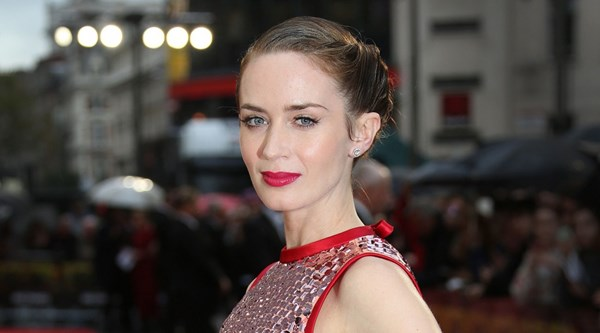 Emily Blunt to walk red carpet in London for world premiere of The Girl On The Train