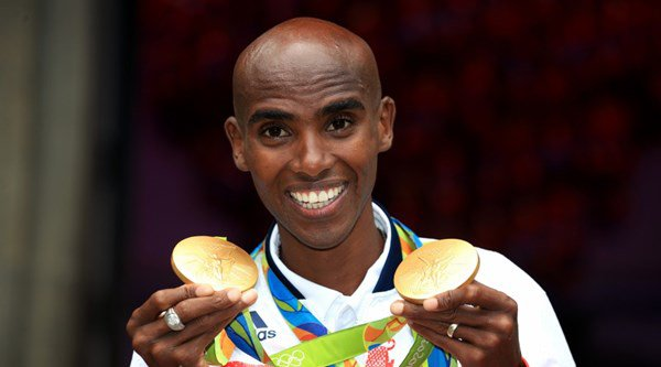 Mo Farah says he has nothing to hide after Fancy Bears leak medical records