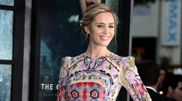 Girl On The Train star Emily Blunt speaks out against 'mummy cult'