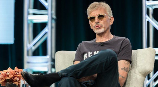 Billy Bob Thornton tight-lipped over ex-wife Angelina Jolie's divorce