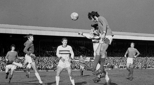 We've ranked George Best's six goals for Manchester United against Northampton Town so you don't have to