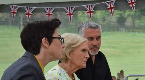 Soggy bottom and unfinished amuse-bouches: Who is the fifth contestant to leave the Great British Bake Off?