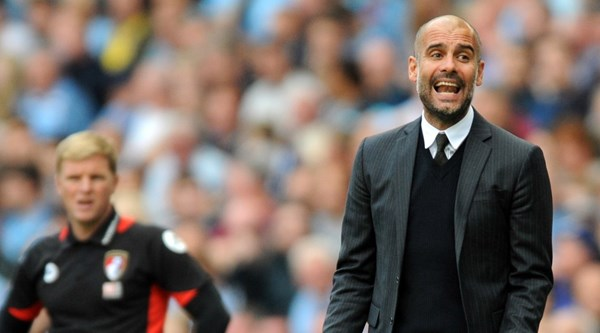 Top parenting tips to help Pep Guardiola retake control at Manchester City