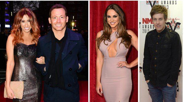 Meet the four presenters of the new I'm A Celebrity spin-off show