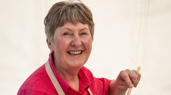Val stole The Great British Bake Off in so many ways this week