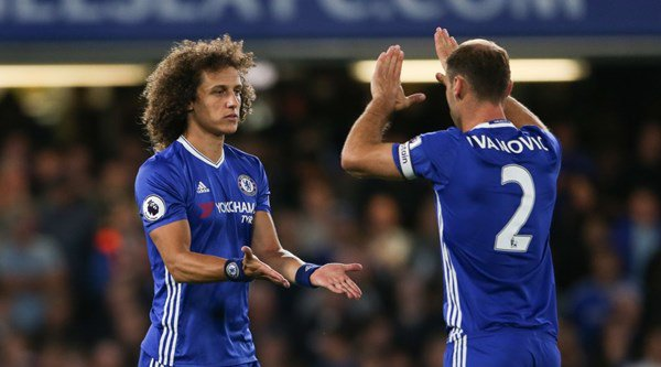 David Luiz writes heart-warming post about a special fan