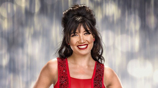 Strictly Come Dancing star Daisy Lowe posts sweet message to her dad Gavin Rossdale
