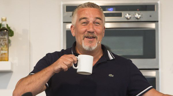 Paul Hollywood confirms he is remaining on Bake Off when the show switches channels