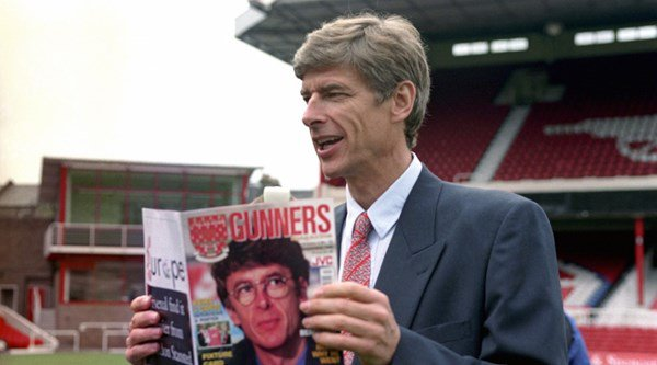 Quiz: How much do you know about Arsene Wenger?