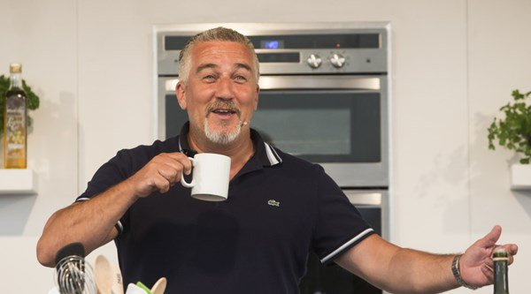 Former Bake Off finalist accuses Paul Hollywood of 'lingering wherever the money is'